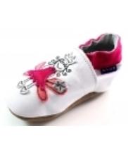 Afbeelding Inch Blue babyslofjes online Fairy princess Fuchsia INC01