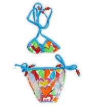 Afbeelding Retour Denim Bikini (Jasmijn)