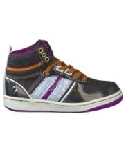 Afbeelding Grijze Quick Sneakers ATLANTA JR LACE 3