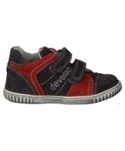 Afbeelding Grijze Develab Sneakers 2972