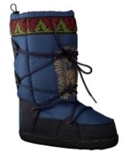 Afbeelding Blauwe Napapijri Snowboots 0394950