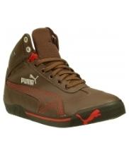 Afbeelding Bruine Puma Sneakers SPEED CAT 2.9