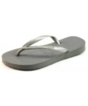 Afbeelding Havaianas slippers Slim kids Grijs HAV31