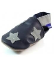 Afbeelding Inch Blue babyslofjes online Stardom Blauw INC15