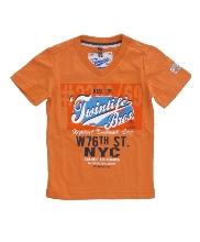 Afbeelding Twinlife Shirt korte mouw