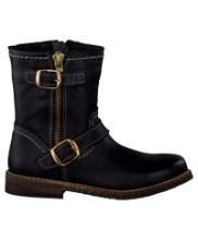 Afbeelding Zwarte Omoda Korte laarzen 290262